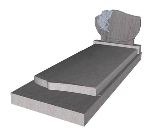 Lyli - Rose des Sables Sansone Origine Monument sur mesure creation unique entièrement personnalisable