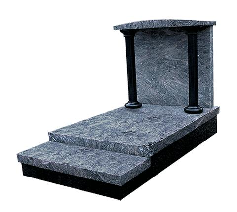 Havre - Kiwana Classico Monument funéraire Sansone Origine personnalisable classiques ou contemporains