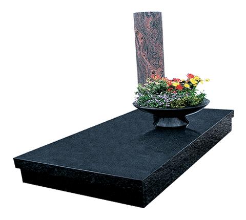 Jardin - Noir Afrique Monument funéraire Sansone Origine personnalisable classiques ou contemporains