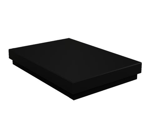 Le monument Horizon Sansone Origine en Noir fin