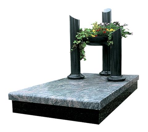 Offrande - Bel Horizonte Sansone Origine Monument sur mesure creation unique entièrement personnalisable