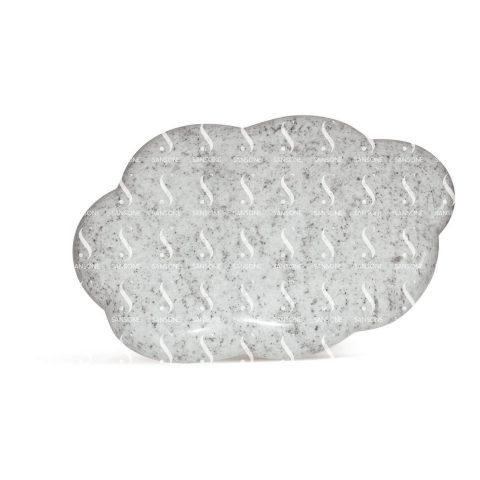 NU01M - Nuage en granit à poser