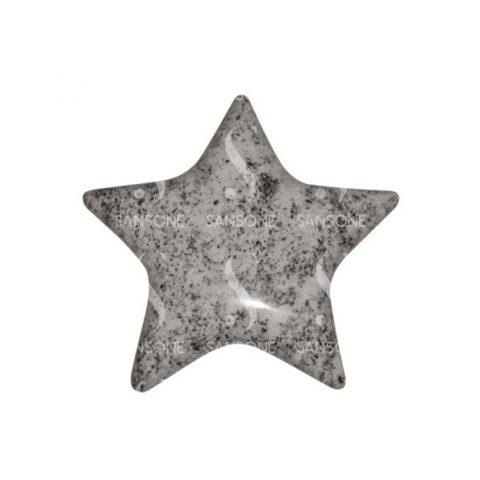 ET01 - Etoile en granit à poser