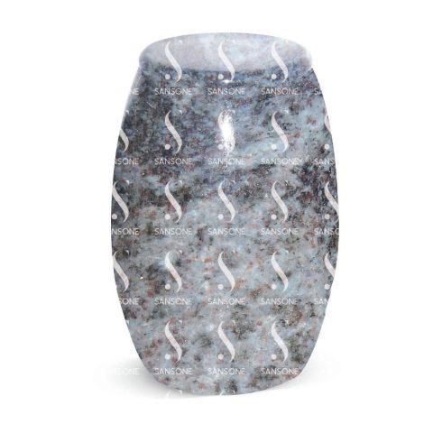 U47 - Urne tournée en granit