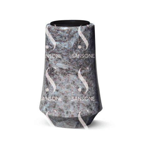 AC2P Une gamme de petits vases en granit pour columbarium ou monument cinéraire