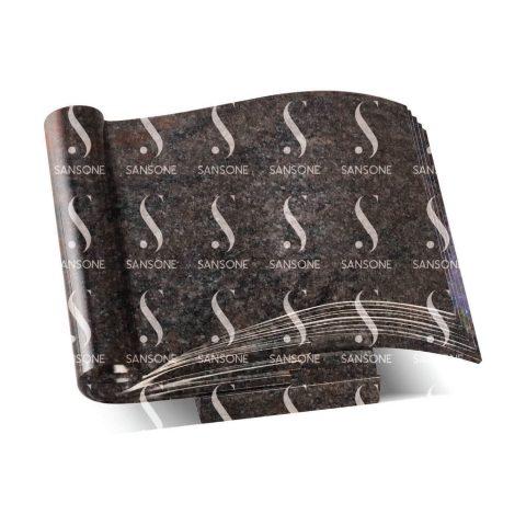 PG063040 - Parchemin en granit avec socle