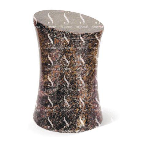 U31 - Urne Bambou en granit