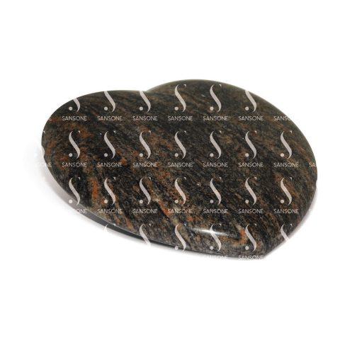 CO3006 - Coeur en granit sur socle